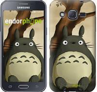 "Чехол на Samsung Galaxy J2 J200H Мой сосед Тоторо ""3250c-190"""