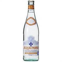 Негазированная минеральная вода Аква Панна/ Acqua Panna 0,75 л.