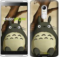 """Чехол на Lenovo Vibe K5 Note pro Мой сосед Тоторо """"3250c-394"""""""