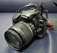 Canon EOS 400D kit 18-55mm IS