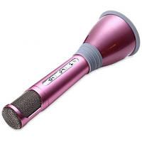 Микрофон + караоке Bluetooth K068 *2950