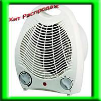 Электрический тепловентилятор с индикатором состояния wx 424