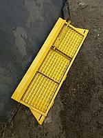 Удлиннитель верхнего решета Нива Евро, нового образца, 44Б-2-12-4А
