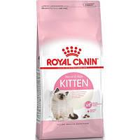 Royal Canin Kitten для котят до 12 мес