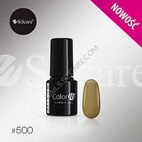 Гель-лак Color it Premium № 500