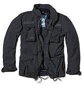 Brandit куртка M65 Giant черная, фото 1