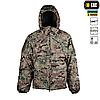 M-Tac куртка зимняя Army Jacket Multicam