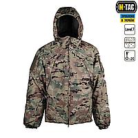 M-Tac куртка зимняя Army Jacket Multicam, фото 1