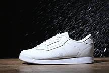 Kроссовки женские Reebok Classic Retro white. рибок классик ретро, интернет магазин обуви