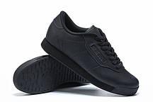 Kроссовки женские Reebok Classic Retro Black. рибок классик ретро, интернет магазин обуви