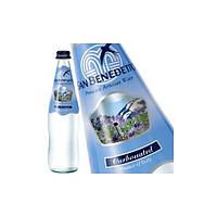 Минеральная вода с газом Сан Бенедетто/ San Benedetto 0.25 газ скло