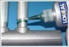 Фиксатор для резьбовых и вал-втулочных соединений LOXEAL 83-03, зазор 0,2 мм, +200°C, 50 мл
