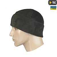 M-Tac шапка Watch Cap флис (260г/м2) Olive