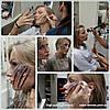 Макіяж святковий Салон-перукарня «Доміно» Львiв (Сихів)
