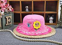 Шляпка для девочки.