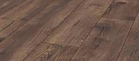 Ламинат Kronotex Exquisit Plus Дуб Темный Петерсон