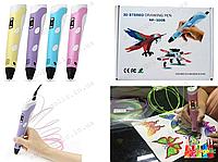 3d ручка для детского творчества Myriwell