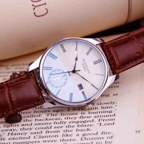 Мужские наручные часы.Модель 2192
