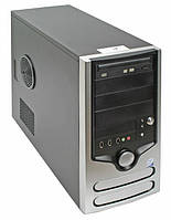 Б.У. системный блок/ AMD Phenom Quad-Core/ RAM 4Gb DDR2/ HDD120