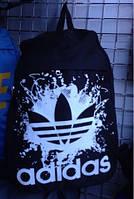 Молодежный рюкзак с анатомической спинкой Adidas