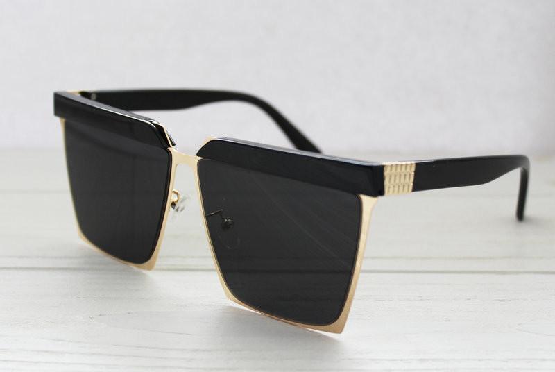 Элегантные женские солнцезащитные очки