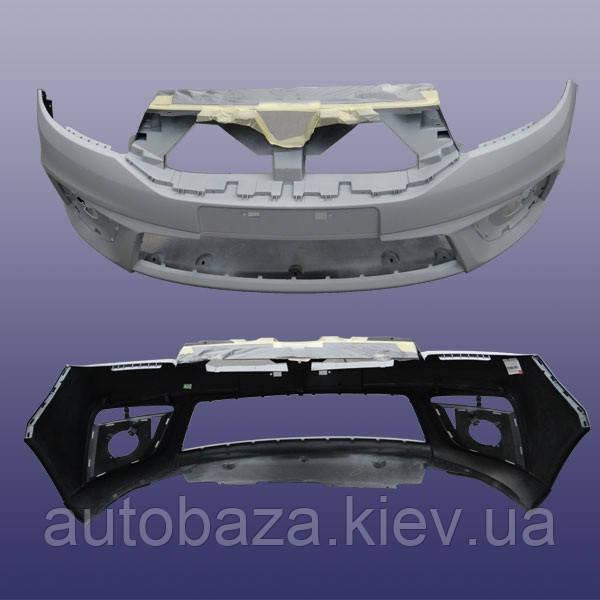 Бампер передний FL2 T11-2803011PQ-DQ