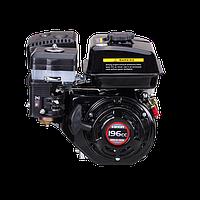 Loncin G200F Двигатель, 196 куб.см, 4.1 кВт, 241010010