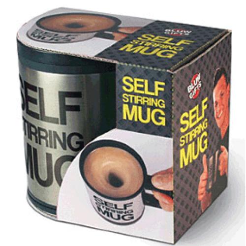 Кружка-мешалка «Self stirring mug» - Интернет магазин Одесса-ОПТ-TV в Одессе