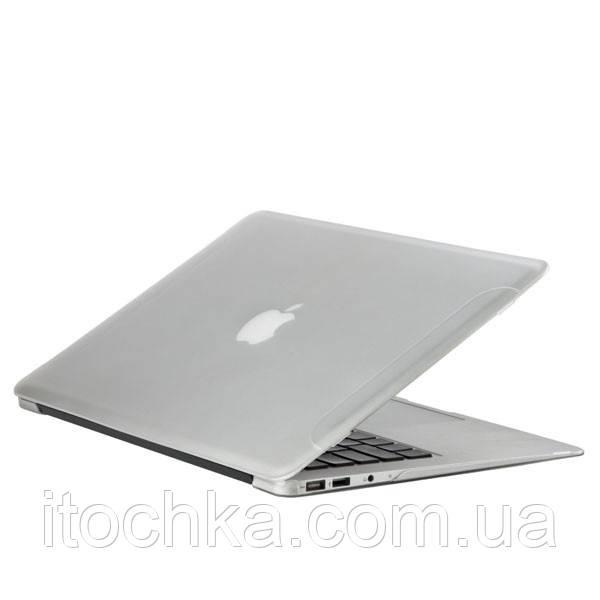 Пластиковый чехол для MacBook Pro 13.3/2016 Cristal