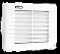 Настенный вентилятор  Hardi 150 с автоматическими жалюзями С45