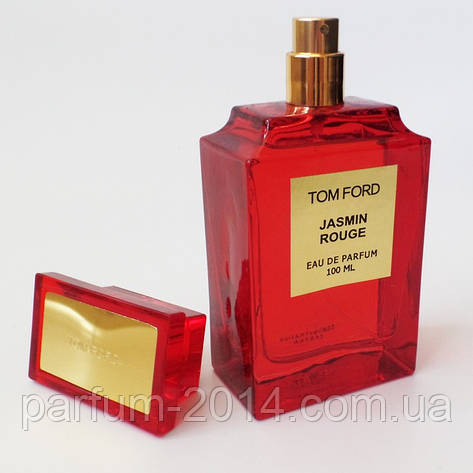 Женская парфюмированная вода Tom Ford Jasmin Rouge (реплика), фото 2