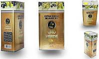 Оливковое масло Oro Verde Extra Virgin De Olive Oil, 5 л (Испания)