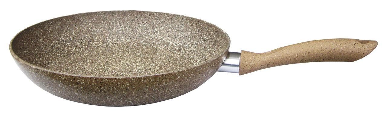 Сковорода Con Brio Eco Granite CB-2609 (26 см)