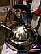 Чайник Bohmann 9984, нержавеющая сталь, фото 3