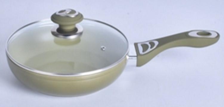 Сковорода Lessner Marble Line 88358-28(антипригарное покрытие д=28 см)
