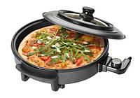 Электросковорода-гриль CLATRONIC PP 3402(идеально для пиццы)
