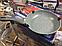 Сковорода Peterhof PH-15435-28 с гранитным покрытием (28 см), фото 2