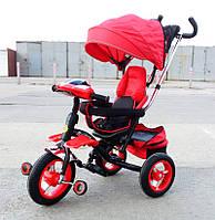 Трехколесный велосипед Best Trike 6699