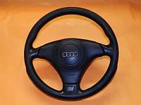 Рулевое колесо S-line