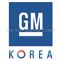 Газ.упор капота Леганза GM (32, 5-57см)