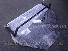 Защита двигателя Skoda Fabia II с 2007- (кроме 1,2)