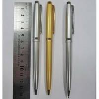Ручка металлическая поворотная BAIXIN BP930 (серебро+черный/золото+серебро/микс)