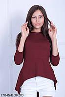 Женская блузка-туника Подіум Harmony