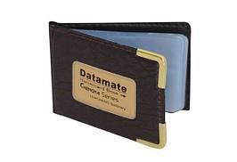 Визитница на 40 визиток Datamate NC-40E
