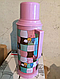 Термос со стеклянной колбой MT-0758 ( 2,0 л), фото 4