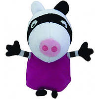 Peppa Pig Мягкая игрушка Peppa Pig Зоя, 20 см (25085)