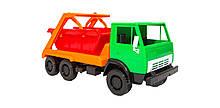 Коммунальная детская машина 245х105х120 мм.