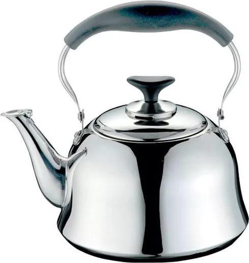Чайник Товарpeterhoff PH-1449, 3.5 л. нержавіюча сталь