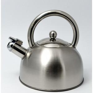 Чайник MAESTRO-1303, 2,5 л, нержавеющая сталь