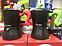 Гейзерная кофеварка на 3 чашечки Con Brio 6603(150 мл), фото 2